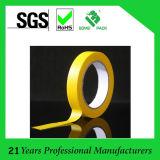 Mic 145 Cinta adhesiva de color amarillo