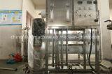 Tratamento de água pura com tratamento do sistema de Osmose Inversa