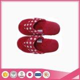 Короткое замыкание шикарные Леди Зимняя обувь для использования внутри помещений опорной части юбки поршня
