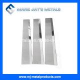 Het Blad van de Houtbewerking van het Carbide van het wolfram met Perfecte Prestaties
