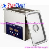 3.2L Ultrasone Reinigingsmachine van het Tafelblad van het roestvrij staal de Digitale van TandEenheid
