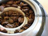 Memoria di ceramica dell'allumina che frantuma per il caffè