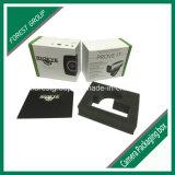 Caixa de papel feita sob encomenda com impressão do logotipo (FP0200054)