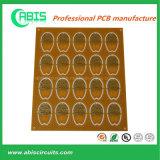 Изготовленный на заказ монтажная плата электроники PCB