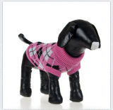 La mode des vêtements pour animaux de compagnie enduire Chandail de chien (KH0016)