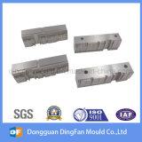 コネクター型のためのOEMの高品質CNCの機械化の部品