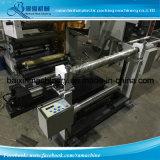 Un papier de film en plastique à rouleaux de papier Machine à imprimer en tissu non tissé PP Roll to Roll