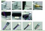1.8 Mate 2 Fase NEMA23 NEMA stappenmotor voor Machines