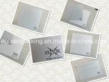 Beige Objektiv der /Grey-Farben-100%Polyester Microfiber/Bildschirm-Putztuch
