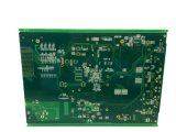 Press Fit BGA Electronics Blind Buried Via PCB pour PCB Fabricant