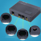 HT-912, Gateway de 1-FXS VoIP (ATA)