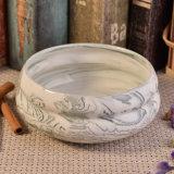 Vasi di marmo di ceramica della candela del Calabash per la fabbricazione della candela