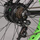 Suncycle heißer Verkaufs-Cer-Zustimmungs-Aluminiumgebirgselektrisches Fahrrad