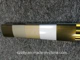 6000 Uitdrijving van het Aluminium van Cutsoms van de legering de Champagne Geanodiseerde