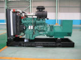 127V/220V、60Hzの30kw Weifangリカルド著主なディーゼル発電機セット