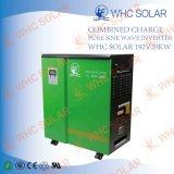 격자 태양 에너지 시스템 변환장치 떨어져 20kw 전문가