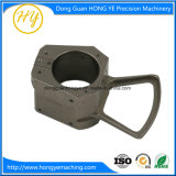China-Fabrik der CNC-Prägeteile, CNC-drehenteile, Präzisions-maschinell bearbeitenteile