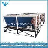 산업 에틸렌 글리콜 건조한 유형 공기 냉각기