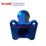 陽極酸化されたアルミニウム部品を回す中国CNC