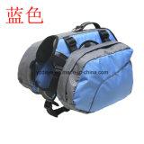 キャンプの屋外のアクセサリのSaddlebagをハイキングするための調節可能な犬のバックパックペット製品
