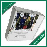 Contenitore di carta di scatola di trasporto del cartone ondulato