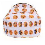 Sac à dos extérieur Yf-Lb1679 de sac à dos d'école de face de sourire d'Emoji