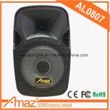 De professionele Spreker Bluetooth van het Stadium USB van het Karretje Navulbare