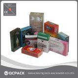 Машина для упаковки целлофана Aprroved Ce автоматические/машина упаковщика целлофана