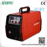 Machine van het Lassen van Sanyu mig-200S IGBT 3in1 MIG/TIG/MMA de Multifunctionele
