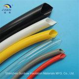 Kwaliteit van Nice kleurde de Zachte Transparante Flexibele Plastic Buis van de Slang van pvc Duidelijke Gevlechte