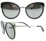 Óculos de sol por atacado do projeto de Italy dos óculos de sol da forma