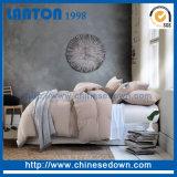 Van het Katoenen van de Jacquard van de Luxe van het huis de TextielReeksen van de Dekking van het Dekbed Dekbed van het Bed