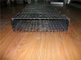 Het goede Anticorrosieve Gegalvaniseerde Geperforeerde Broodje die van de Dienbladen van de Kabel van Types de Fabriek van de Machine van de Productie vormen