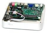 Fanless Mini-PC mit Prozessor des Intel-Kern-I5 7200u (JFTC7200U)
