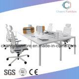 Poste de travail en bois de bureau d'ordinateur de meubles de Tableau de bureau de mode