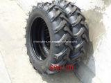 Kompakter Ladevorrichtungs-Reifen, Gummireifen