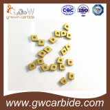 CNCのツールのための炭化物の製粉の挿入かシム