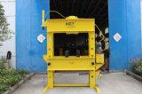 Máquina de la prensa hidráulica de la marca de fábrica de Kiet de 200 toneladas