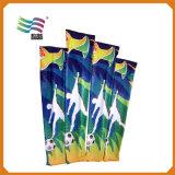 Anti-UV Printing Golf Club Mãos de braço para promoção (HY-AF98)