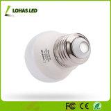 bulbo energy-saving do diodo emissor de luz de 3W 5W 7W com Ce RoHS