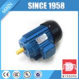 Мотор высокой эффективности серии IC411 Ie2
