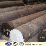Aço de aço do Special da barra redonda do molde frio do trabalho SKS3/O1/1.2510