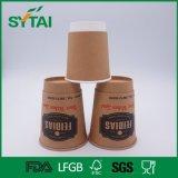 Neue Qualität Doule Wand-Heatproof Packpapier-Cup