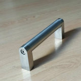 Ручка RS023 шкафа нержавеющей стали