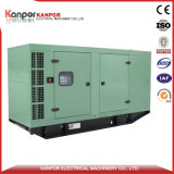 50Hz 44kw 55kVA Army Use FAW Silent Diesel Power Genset