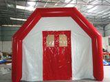 Aufblasbares Bogen-Zelt der neuen Ausstellung-2017