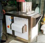 Sécheur d'ail à l'ail automatique Indusrtial Séparateur Séparateur Splitter Splitter Machine