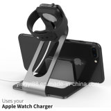 Best Selling Apple Watch Chargeur Support en aluminium