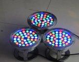 Yaye 18 Garantie 2 Jahre 6W LED UnterwasserLight/LED Unterwasserbeleuchtung-/Underwater Lampe des Pool-Licht-6W LED
