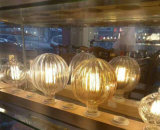 2W G125 110V 220V de la Calabaza Decoración lámparas Lámparas de LED